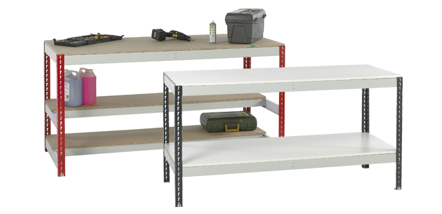 Economy Self-Assembly Workbenches