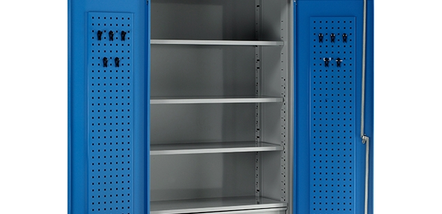 Tool Cupboards